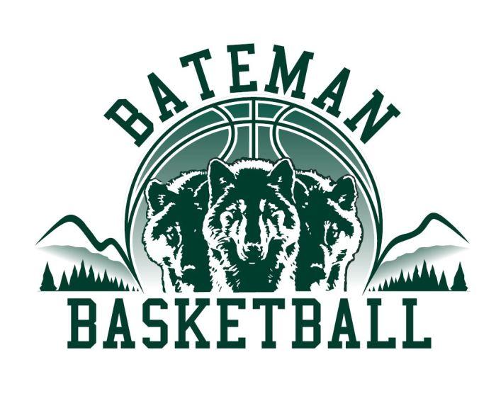 Bateman Basketball